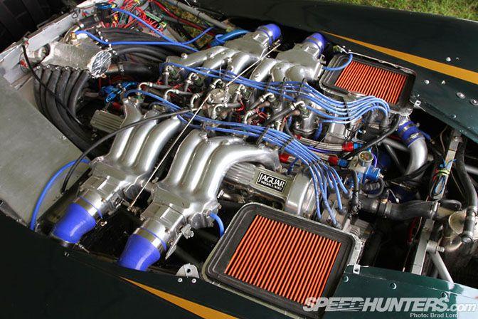25 Best Ideas About V12 Engine On Pinterest Car Parts