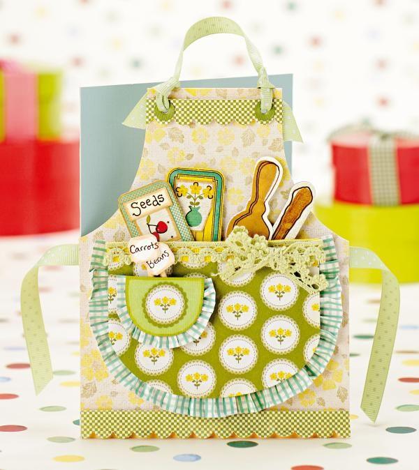Free downloads: Angela's apron card templates #free #template #cards: Ideas, Gifts Cards, Card Templates, Aprons Cards, Angela Aprons, Mothers Day Cards, Paper Crafts, Cards Templates, Free Downloads