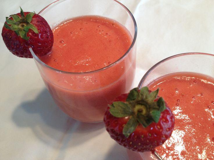 Slow Juicer Cocktails : 29 best Slowjuicer recepten images on Pinterest Healthy living, Kitchens and Cocktails