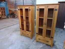 Armário em madeira de demolição GA8950