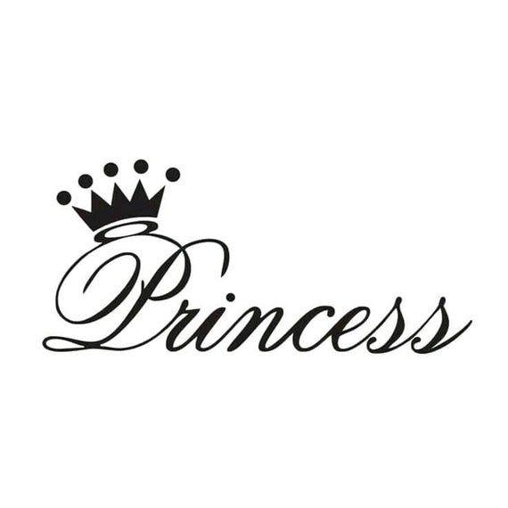 princess tattoo princess crown tattoos