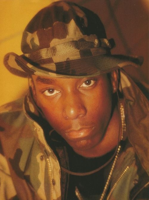 BIG L The Best MC of Harlem Without a Doubt My Main Man R.I.P