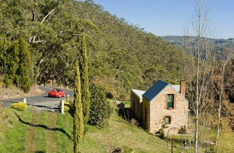 Happy memories from the beautiful Adelaide Hills