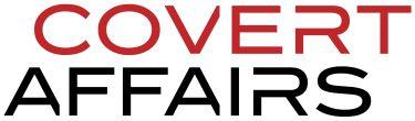 Covert Affairs 2010 logo.svg