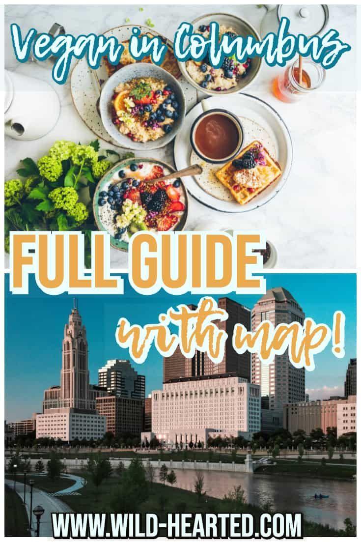 Vegan Restaurants Columbus Ohio