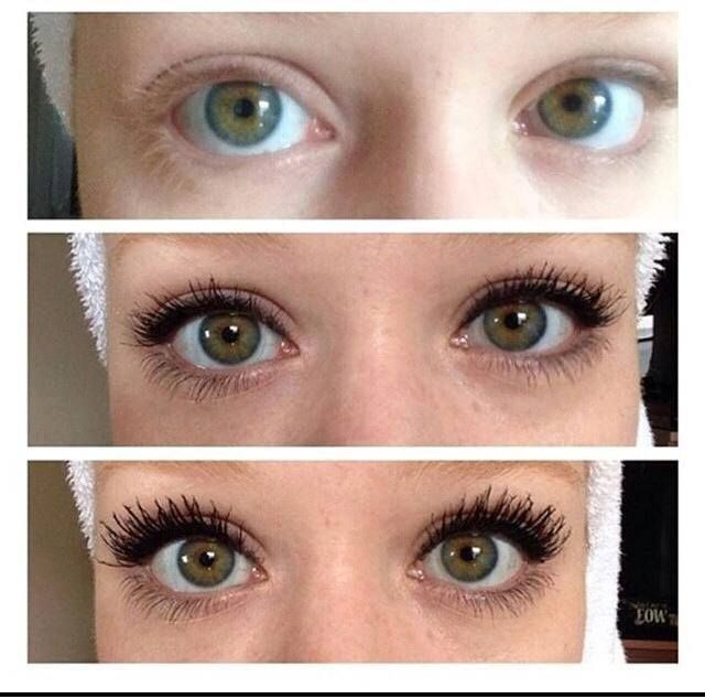 36 best 3D Fiber Lash Before/After's and Younique Products images on