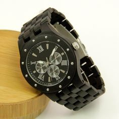 Wood Watch Men???s Wooden Watch Mens Wood WatchWood Watches for him personalize watch Boyfriend Gift Gifts for Dad Gift