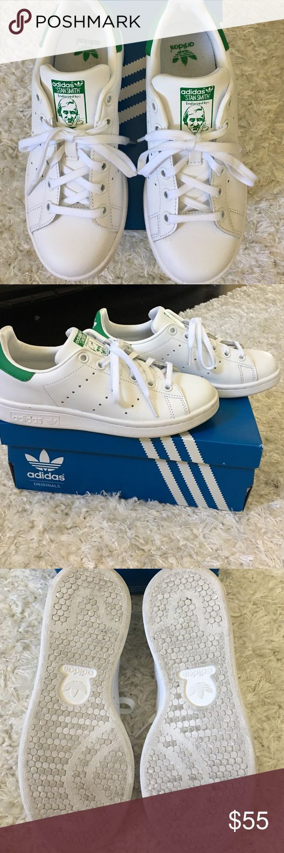 adidas stan smith size 4