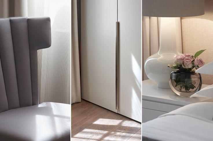 Regents Park Apartment, London Interior Design | Laura Hammett