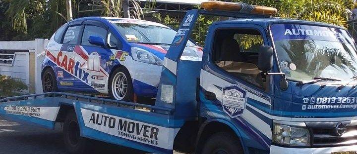 Jasa Towing Mobil Surabaya 24 Jam