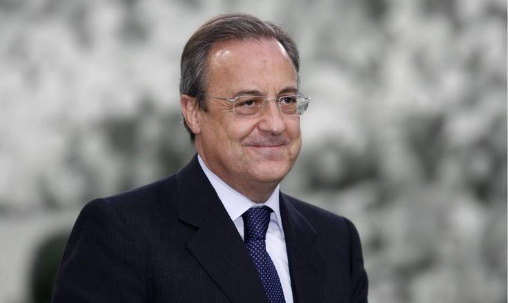 Florentino Perez Inginkan Casillas Untuk Tetap Di Real Madrid
