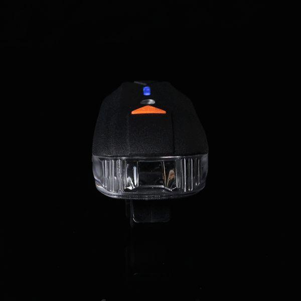 XANES SFL-01 600LM XPG + 2 LED Bicycle German Standard Smart Sensor Warning Light Waterproof Bike Front Light Headlightt Flashlight 5 Modes USB Charging Night Riding Sale - Banggood.com  #sports #outdoor #cycling