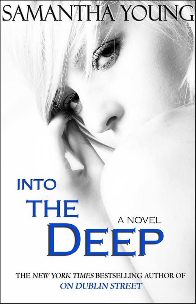 EXCLUSIVE BONUS SCENE: Into the Deep by Samantha Young