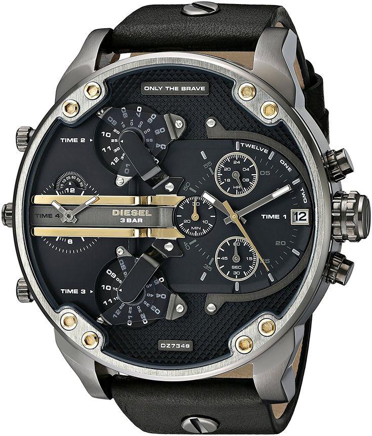 Хронограф видео-обзор на наручные часы livening-russia.ru luxury.механические.