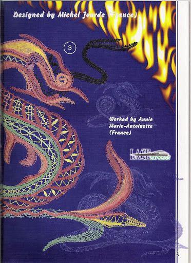 Lace Express 1999-03 - Helena Strzępa - Picasa Web Albums