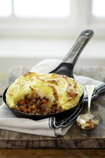 Shepherds Pie on www.nomu.co.za