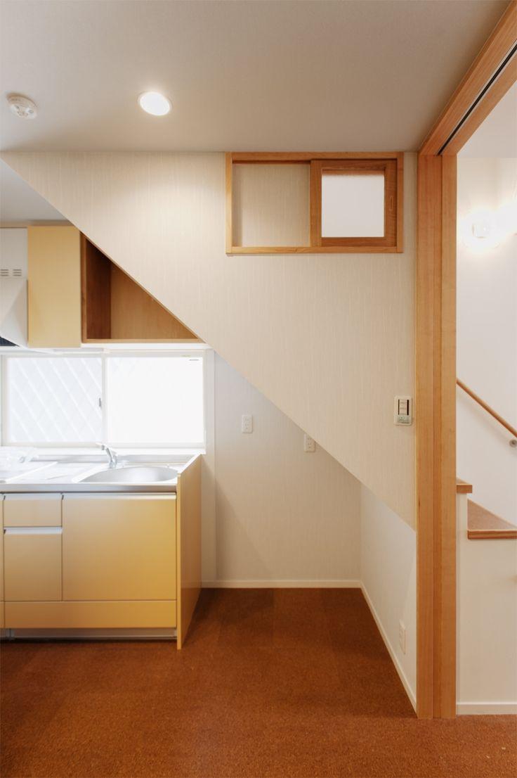 リフォーム・リノベーションの事例|室内窓|施工事例No.328家族の絆をつむぐ家|スタイル工房