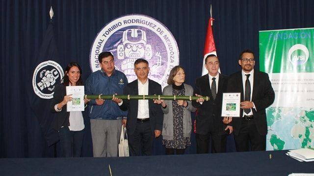 L'Università di Sassari in Perù: proteggere l'ambiente con le coltivazioni di bambù