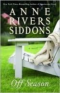 Off Season by Ann Rivers Siddons