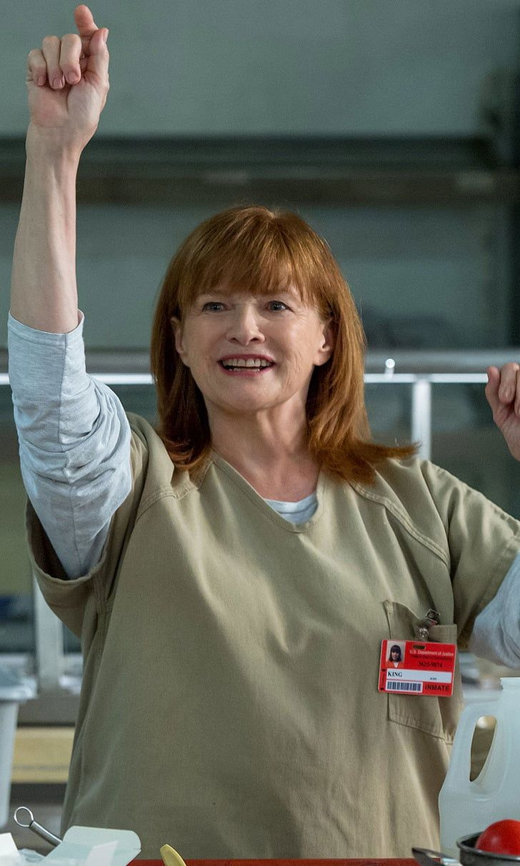 4 Things to Know About Judy King, Orange Is the New Black's Newest Inmate