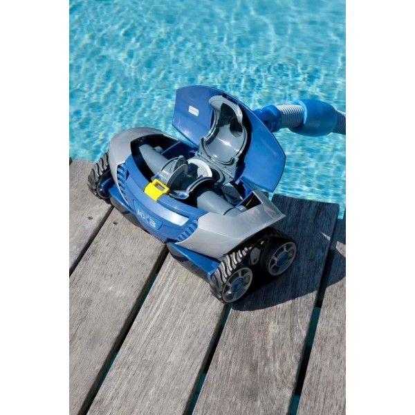 Les 25 meilleures id es de la cat gorie robot de piscine for Robot piscine mx8