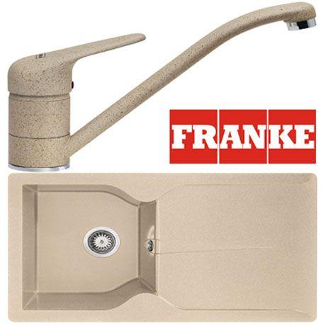 Informatii si pareri despre chiuvetele Franke Tectonite | TimeZ.ro