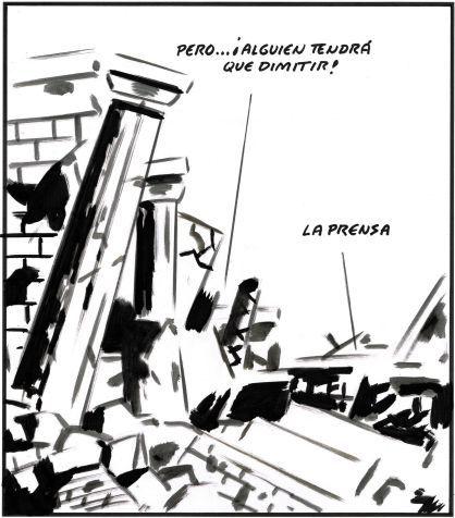 Viñeta: El Roto - 5 FEB 2013 | Opinión | EL PAÍS