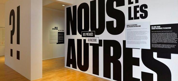 Nous les Autres - 3 podcasts sur le racisme en collaboration avec le Musée de l'Homme - AP French Language and Culture Quête de Soi