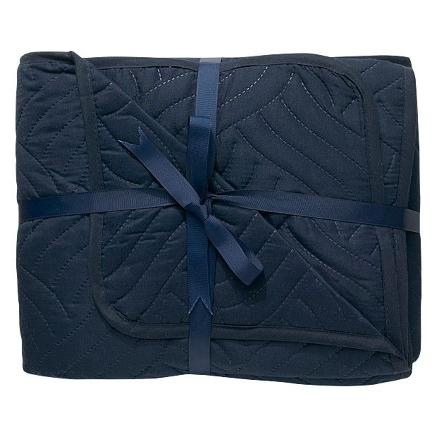 Pinsonic Quilted Blanket