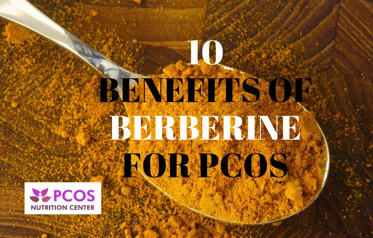 How berberine may just be the answer millions of women with polycystic ovary syndrome (PCOS) have been hoping for.