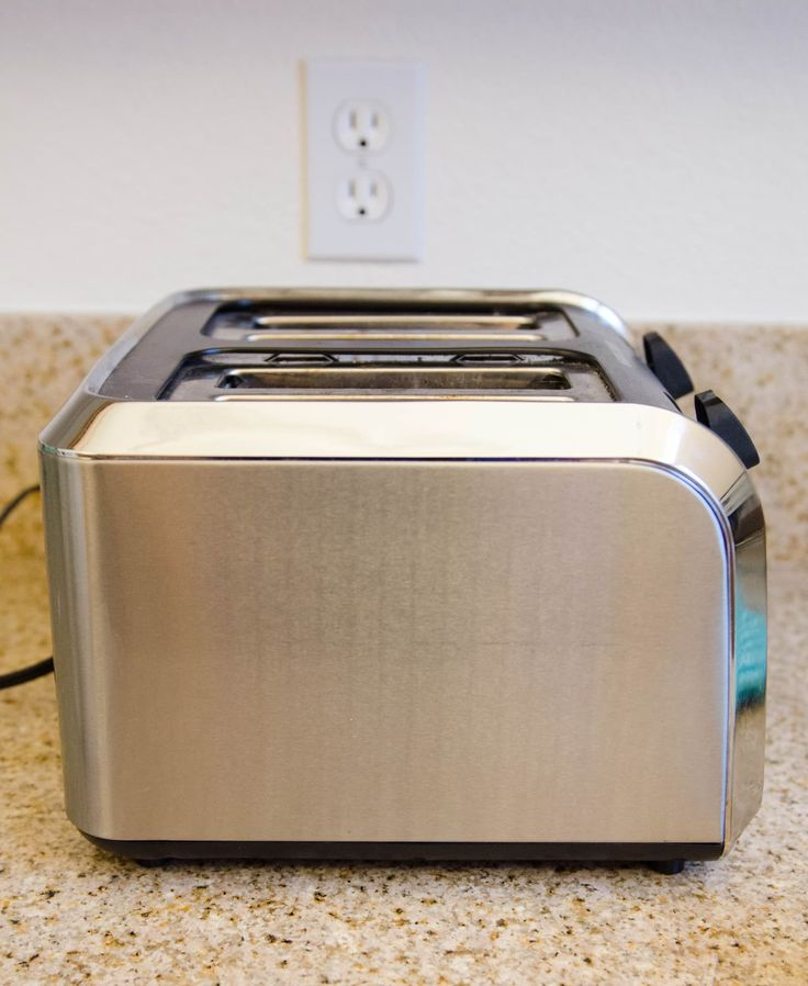 How To Clean Stainless Steel Appliances With Vinegar And Oil With
