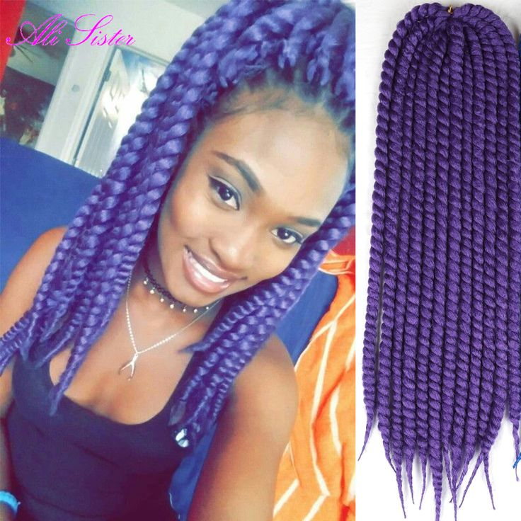 Find More Bulk Hair Information about havana mambo twist crochet senegalese twist hair extensions expression…