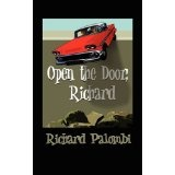 Open the Door, Richard (Paperback)By Richard Palombi