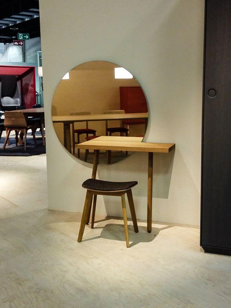 die besten 25 frisiertisch ideen auf pinterest schminktisch f r make up frisiertische und. Black Bedroom Furniture Sets. Home Design Ideas