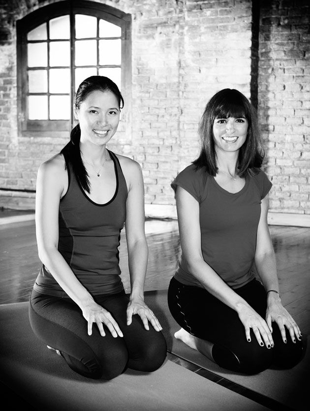 The Beauty Mail » Yoga para runners