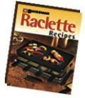 Raclette für jedes Alter – Kinderfavoriten – Donna Miller – Pin Through   – sRaclette