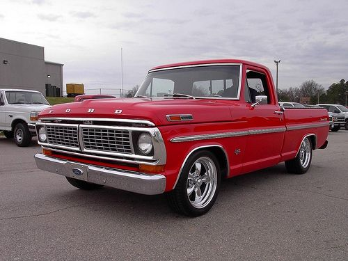 17 best images about 1970 ford pickup on pinterest ford sport trucks and for sale. Black Bedroom Furniture Sets. Home Design Ideas