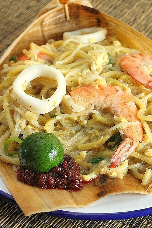 Singapore Hokkien Mee | Easy Asian Recipes at RasaMalaysia.com