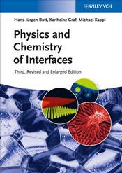 Pandora - Physics and Chemistry of Interfaces 3e - Hans-Jürgen Butt - Kitap - ISBN 9783527412167