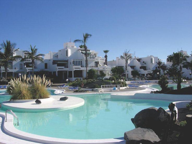 Hotel Apartamentos Los Molinos - Lanzarote Hotel Direct