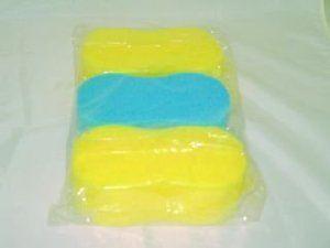 Hydra Sponge Hydra Handi Grip Sponge - BN-3 . $8.95