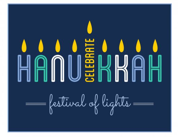 Free Hanukkah Party Printables one for ruth