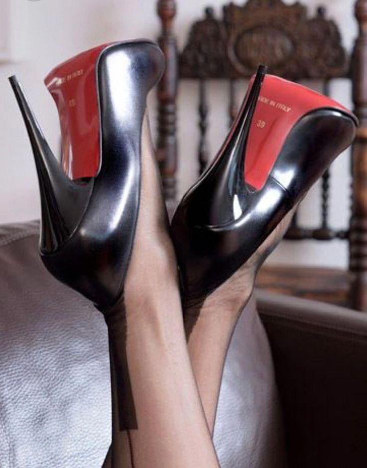 Злодейки на высоких каблуках — img 13