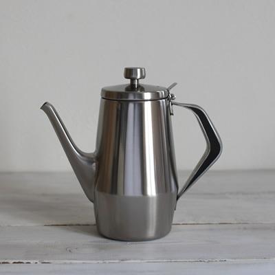 仔犬印 ステンレス コーヒーポット 5人用【楽天市場】