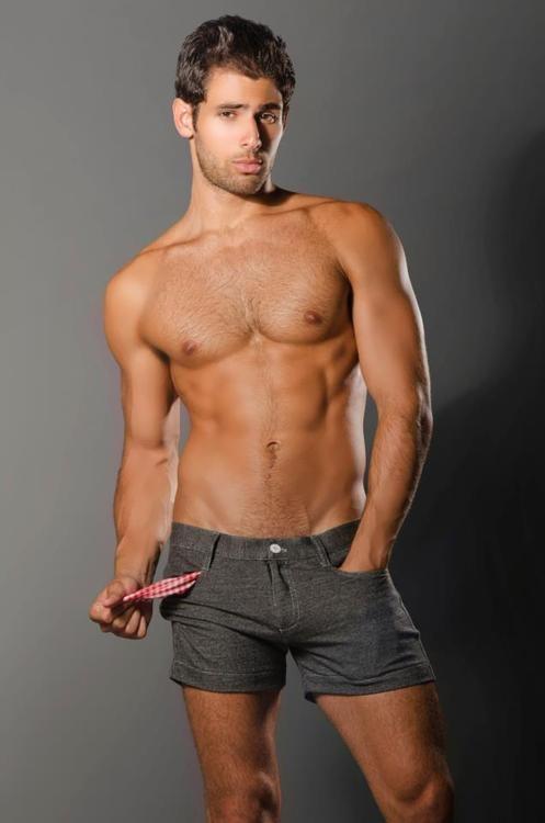 Superstar Man Naked Short HD