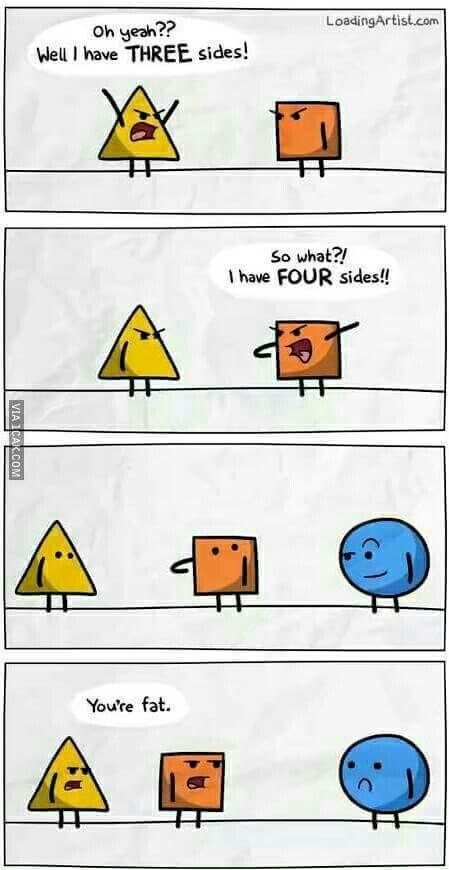 Haha shape