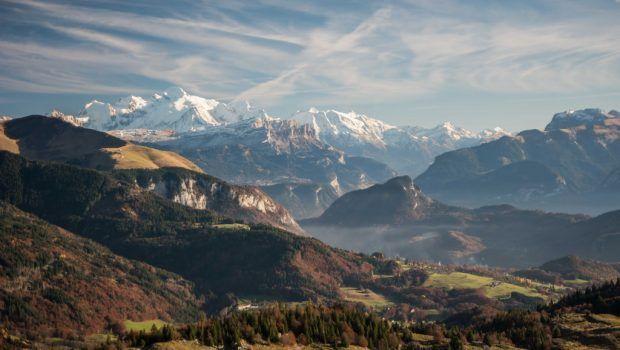 Pointe De Miribel Chalets D Ajon Chablais Haute Savoie Randonnee Haute Savoie Alpes
