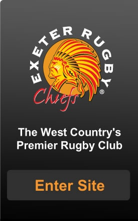 Exeter Chiefs - Premiership and European Heineken Cup Rugby on our doorstep in Exeter.