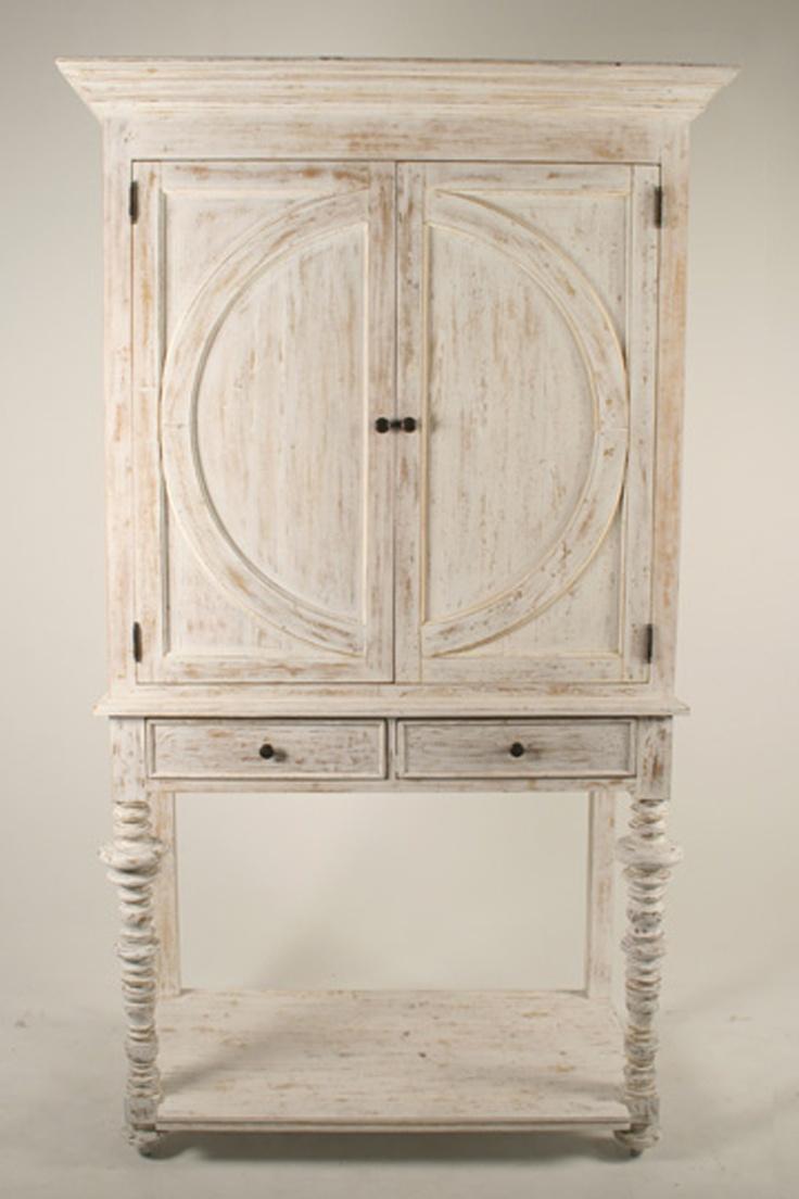 Noir Cabinet GARM118HB