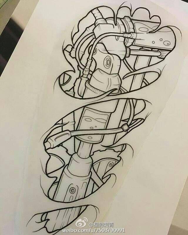 (notitle) Tattoo zeichnungen #tattoo #tattoos #tattoodesign #tattooideas #tatuaj…